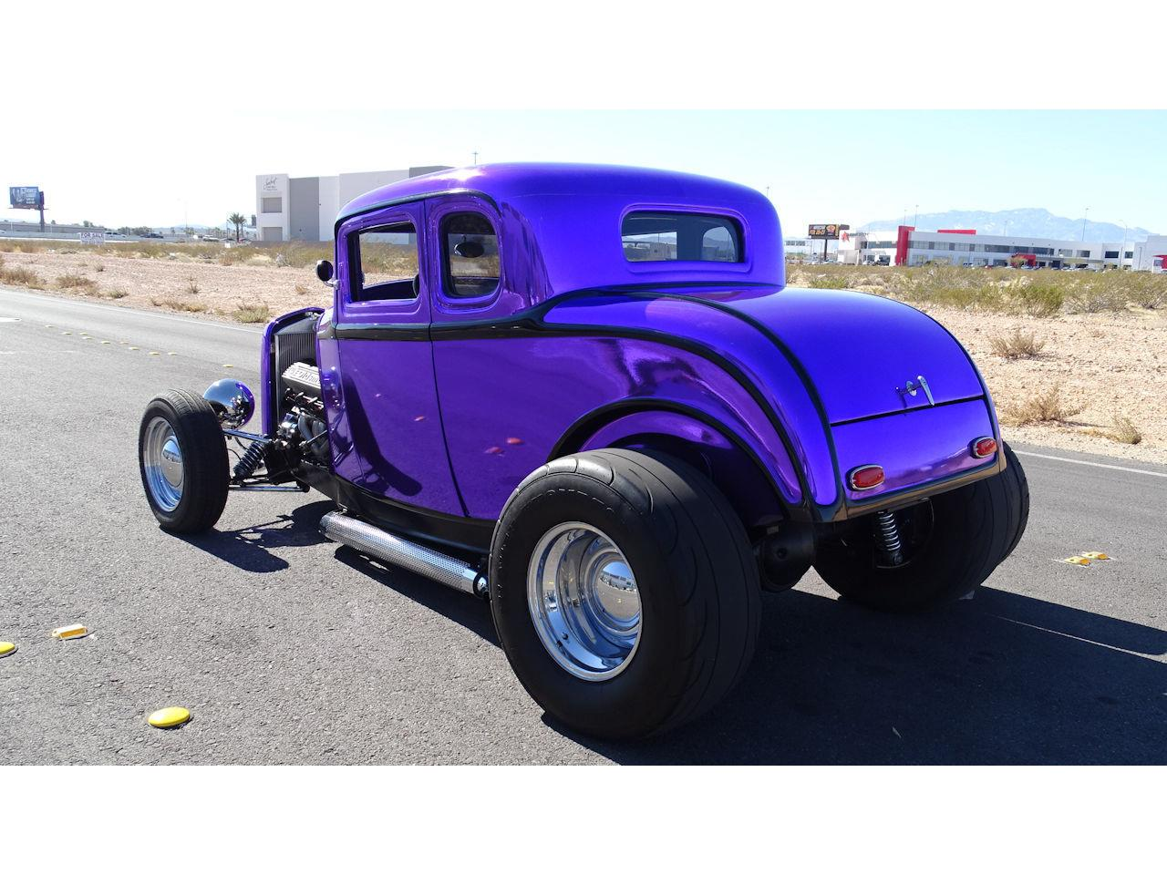 1932 Ford 5-Window Coupe (CC-1383683) for sale in O'Fallon, Illinois