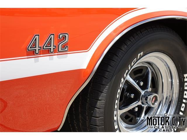 1970 Oldsmobile 442 (CC-1383684) for sale in Vero Beach, Florida