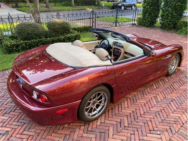 2004 Panoz Esperante (CC-1383692) for sale in Jacksonville, Florida