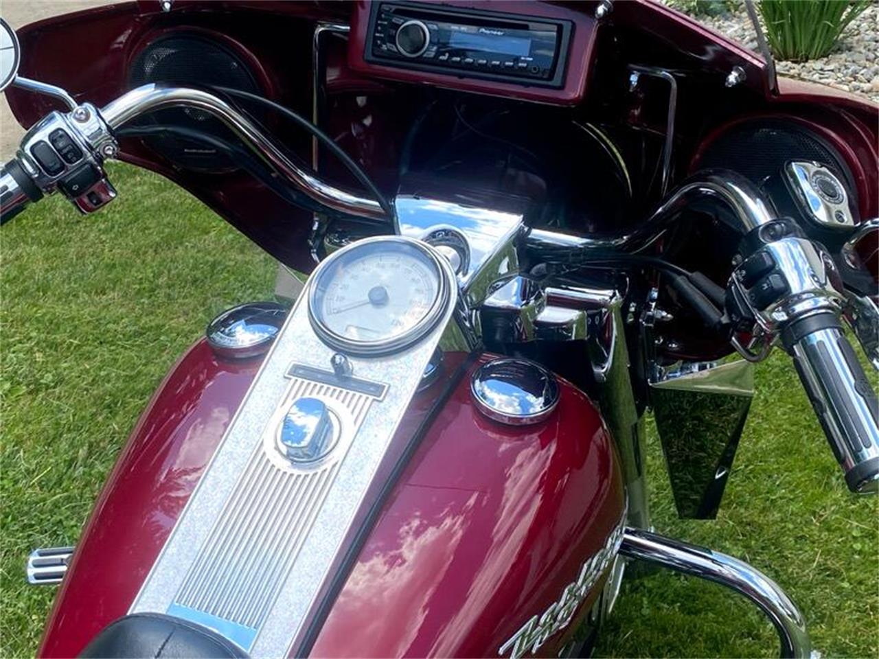 2006 Harley-Davidson Road King (CC-1383697) for sale in Louisville, Ohio