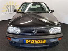 1993 Volkswagen Golf (CC-1383699) for sale in Waalwijk, Noord-Brabant