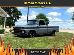 1965 Chevrolet C10 (CC-1383703) for sale in Louisville, Ohio