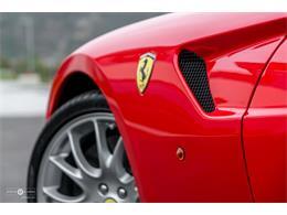 2007 Ferrari 599 (CC-1383707) for sale in San Diego, California