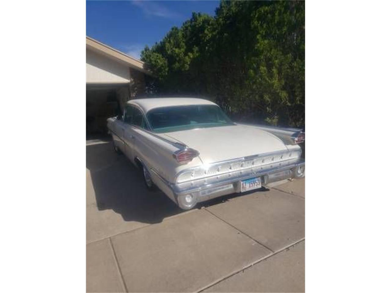 1959 Oldsmobile 98 (CC-1380371) for sale in Cadillac, Michigan