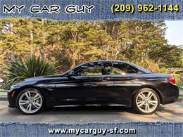 2016 BMW 4 Series (CC-1383711) for sale in Groveland, California