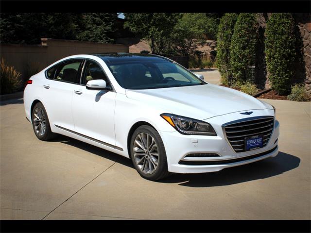 2015 Hyundai Genesis (CC-1383714) for sale in Greeley, Colorado