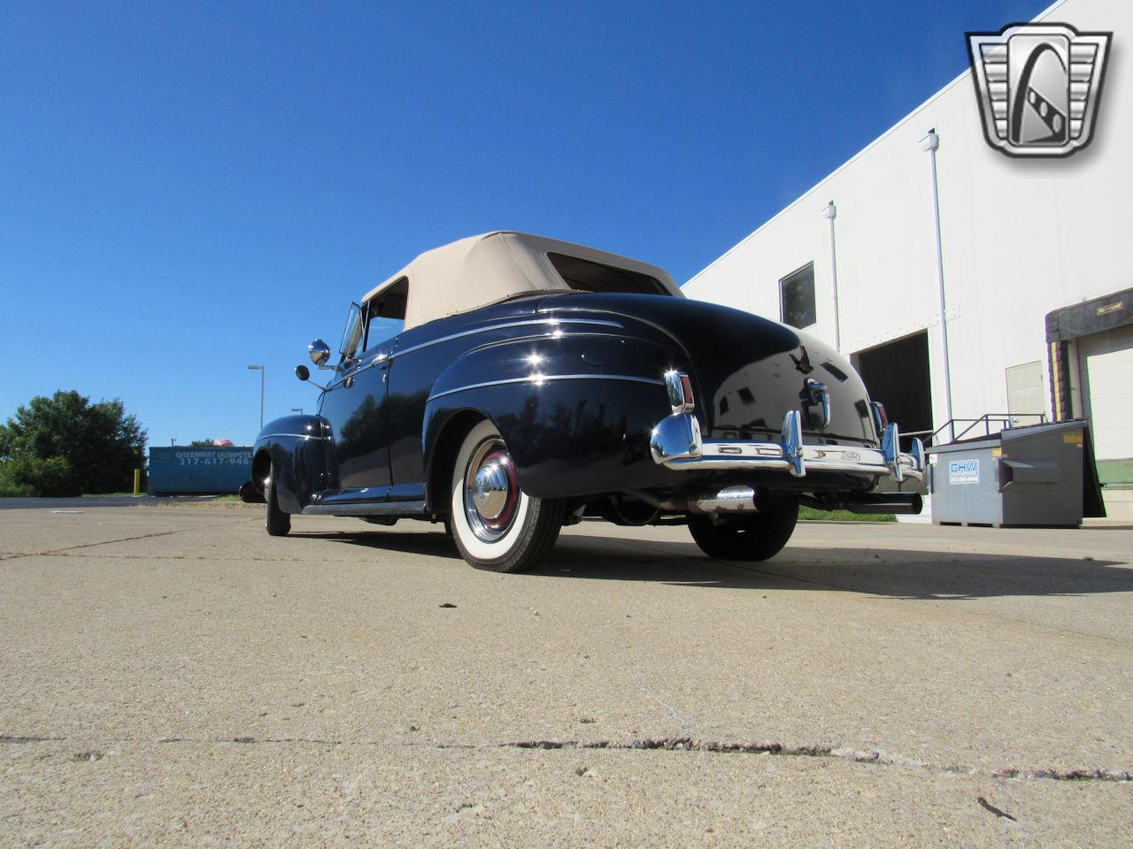 1941 Ford Super Deluxe (CC-1383719) for sale in O'Fallon, Illinois