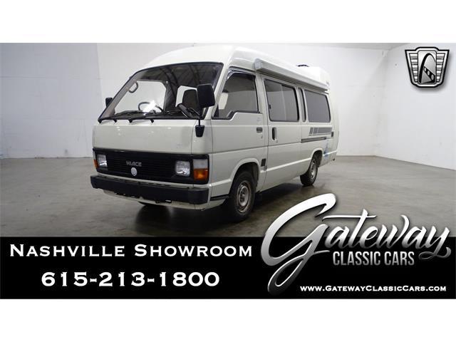 1991 Toyota Hiace (CC-1383723) for sale in O'Fallon, Illinois