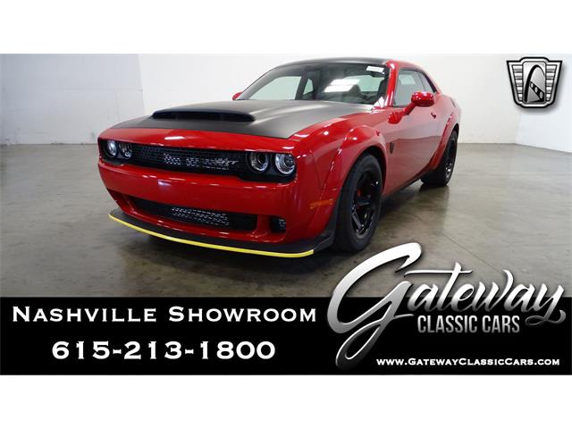 2018 Dodge Challenger (CC-1383725) for sale in O'Fallon, Illinois
