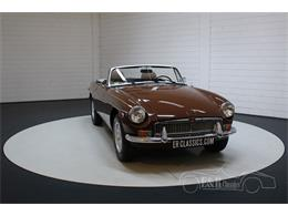 1980 MG MGB (CC-1383738) for sale in Waalwijk, Noord Brabant
