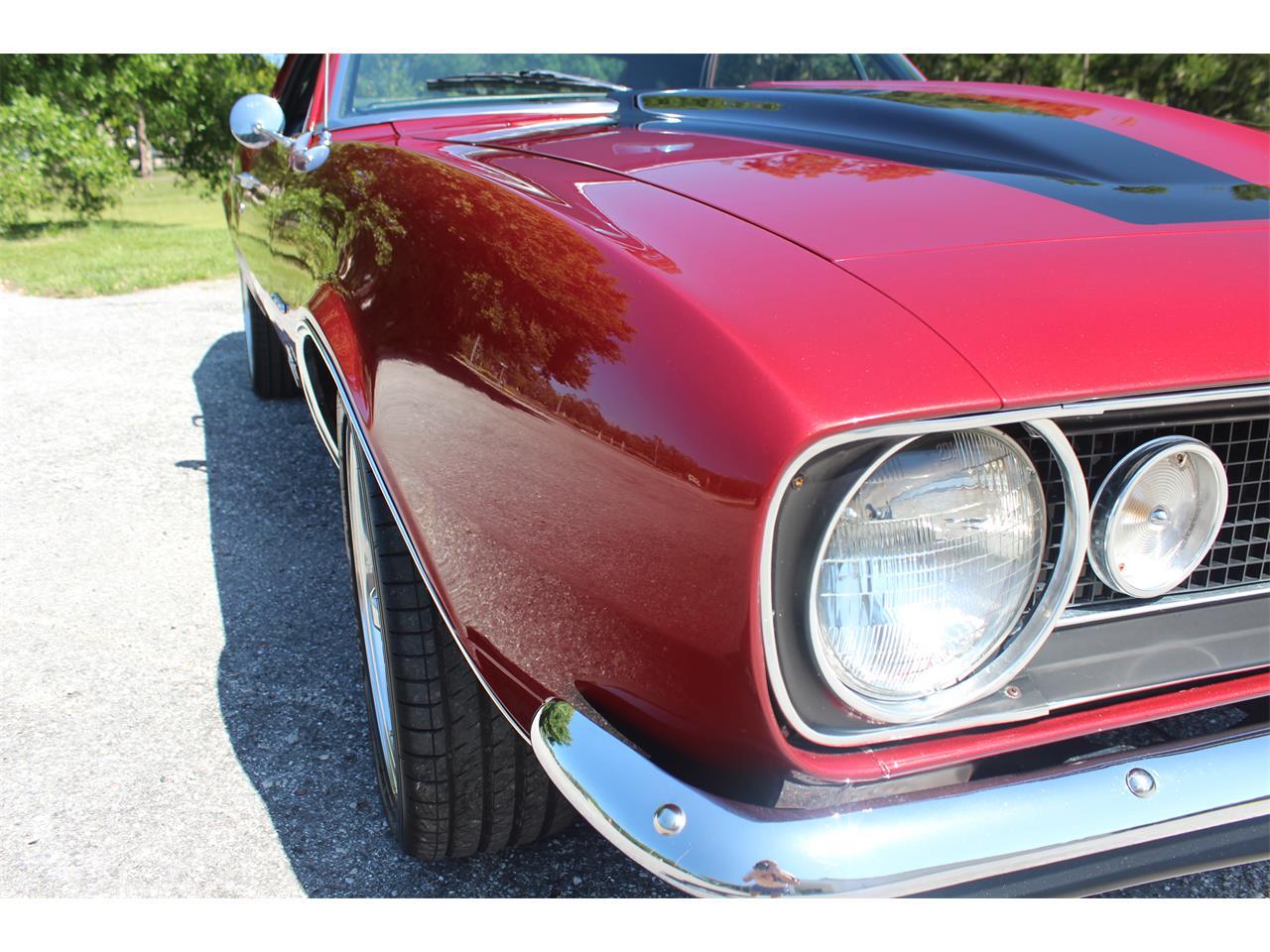 1967 Chevrolet Camaro (CC-1383739) for sale in SARASOTA, Florida