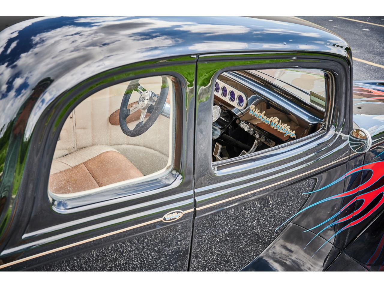 1934 Willys Coupe (CC-1383743) for sale in O'Fallon, Illinois