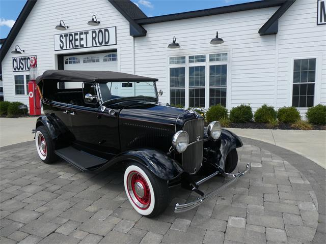 1932 Ford Phaeton (CC-1383745) for sale in Newark, Ohio