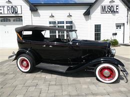 1932 Ford Phaeton (CC-1383745) for sale in Newark, Ohio