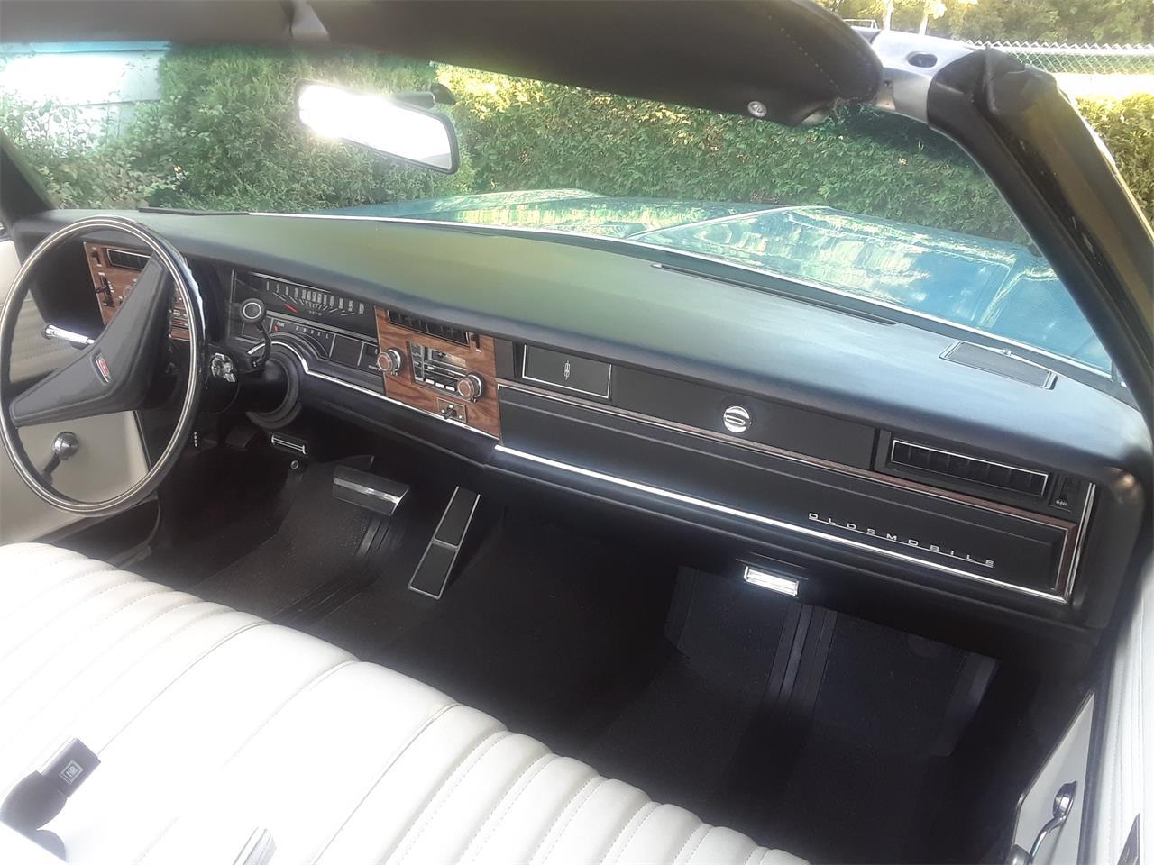 1975 Oldsmobile Delta 88 Royale (CC-1383748) for sale in Ottawa, Ontario