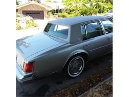1979 Cadillac Seville (CC-1380375) for sale in Cadillac, Michigan