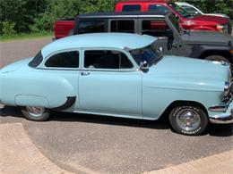 1954 Chevrolet 2-Dr Hardtop (CC-1383754) for sale in Marenisco, Michigan