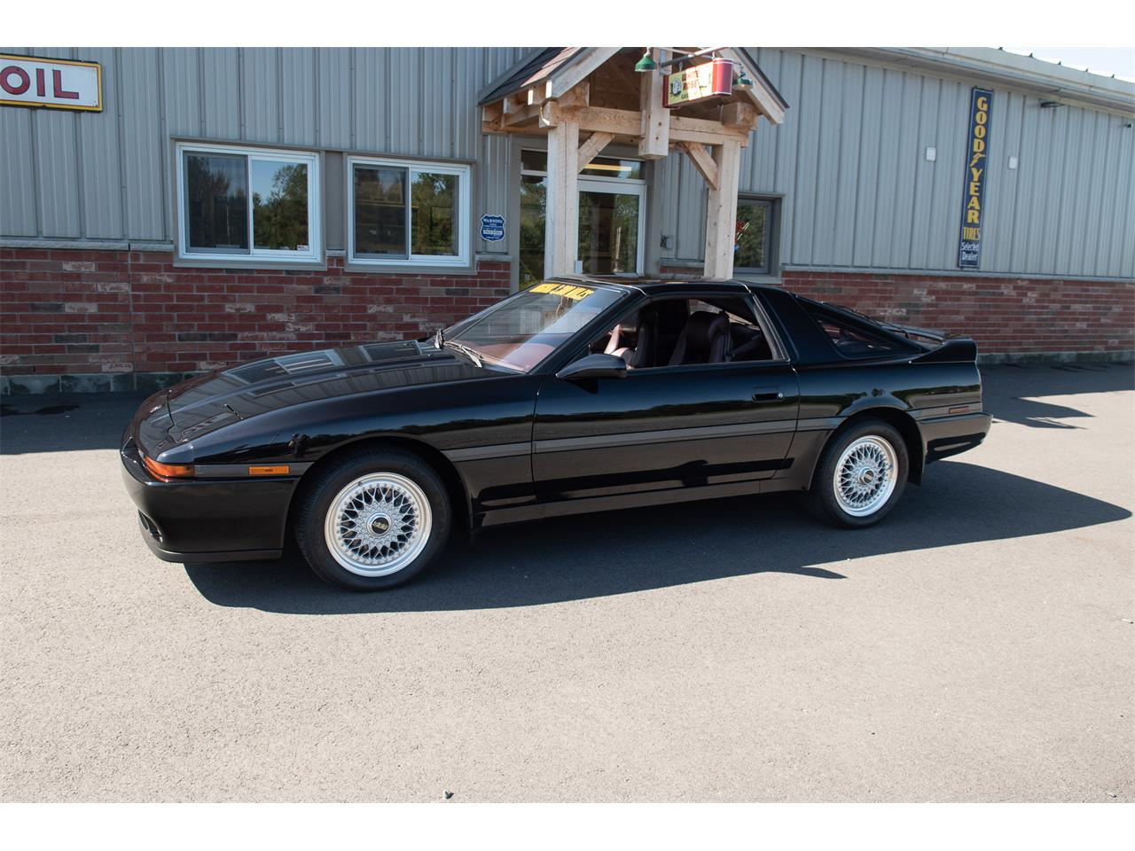 1990 Toyota Supra (CC-1383755) for sale in SUDBURY, Ontario