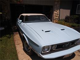 1973 Ford Mustang (CC-1383757) for sale in Dallas, Texas