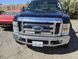 2008 Ford Pickup (CC-1380376) for sale in Cadillac, Michigan