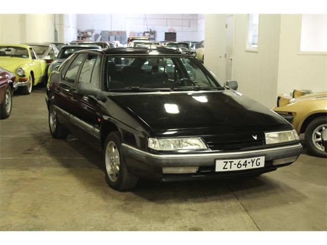 1991 Citroen X (CC-1383766) for sale in Cleveland, Ohio