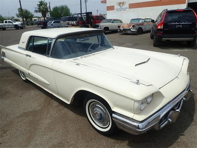 1960 Ford Thunderbird (CC-1383769) for sale in Phoenix, Arizona