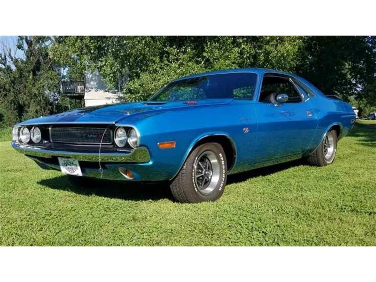 1970 Dodge Challenger R/T (CC-1383772) for sale in Avondale, Pennsylvania