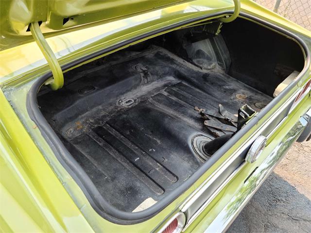 1973 Ford Mustang (CC-1383774) for sale in Colorado Springs, Colorado