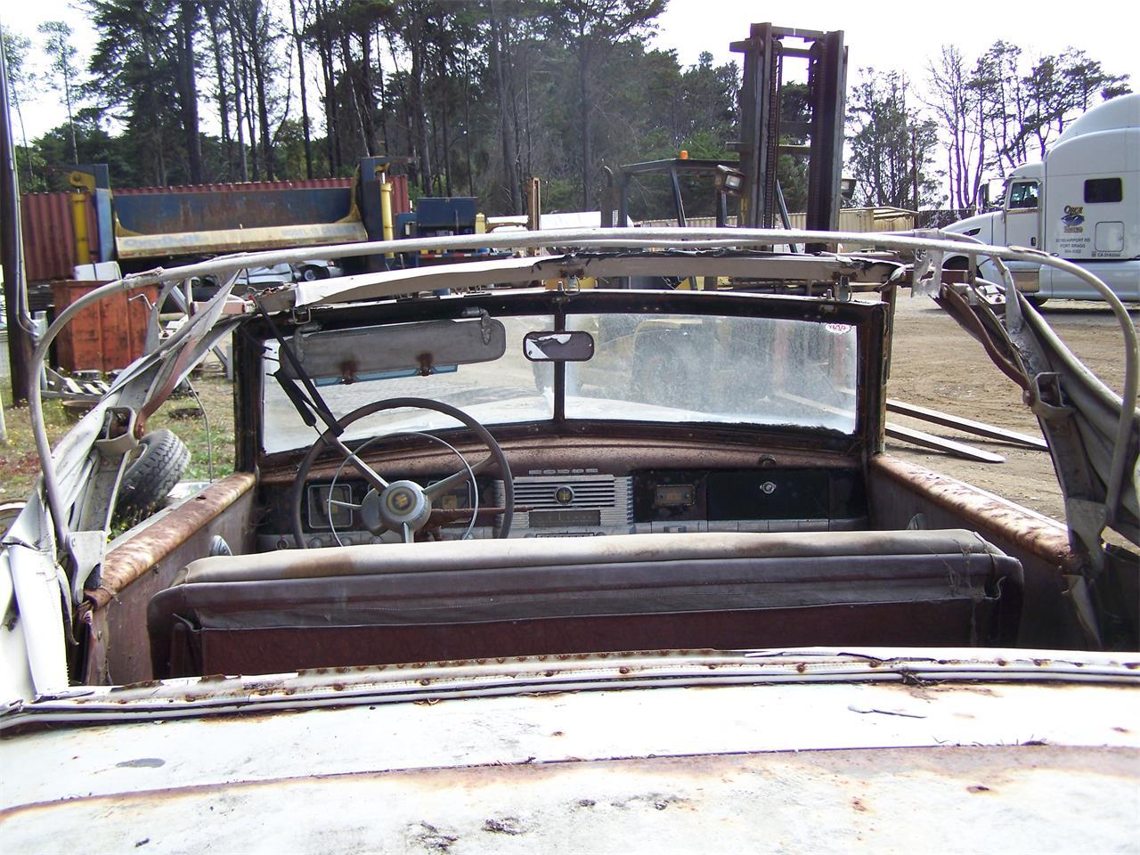 1948 Dodge Wayfarer (CC-1383776) for sale in Fort Bragg, California