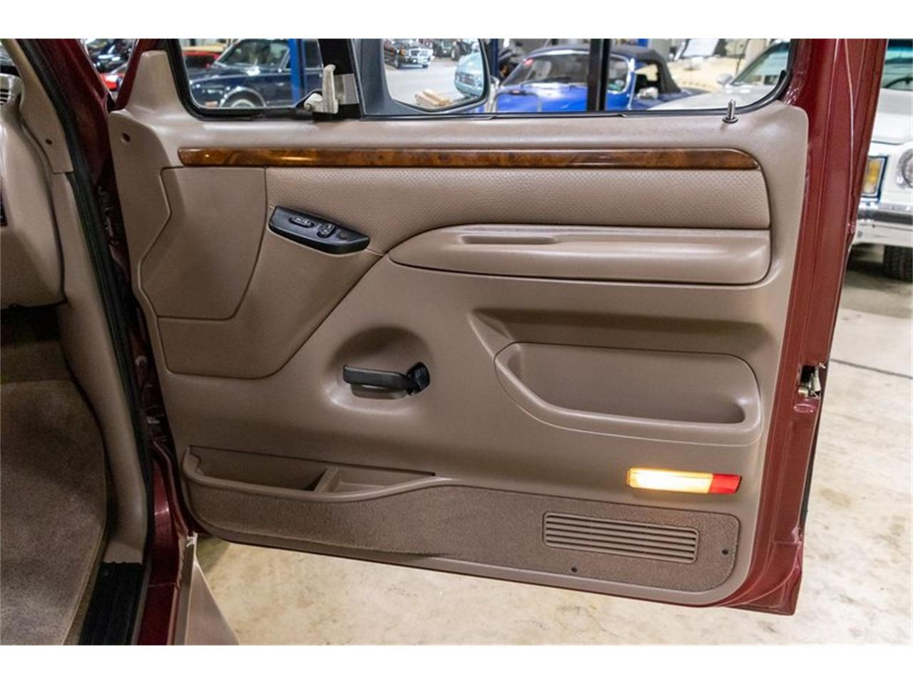 1996 Ford F150 (CC-1383781) for sale in Kentwood, Michigan