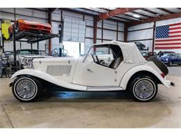 1986 MG Kit Car (CC-1383782) for sale in Kentwood, Michigan