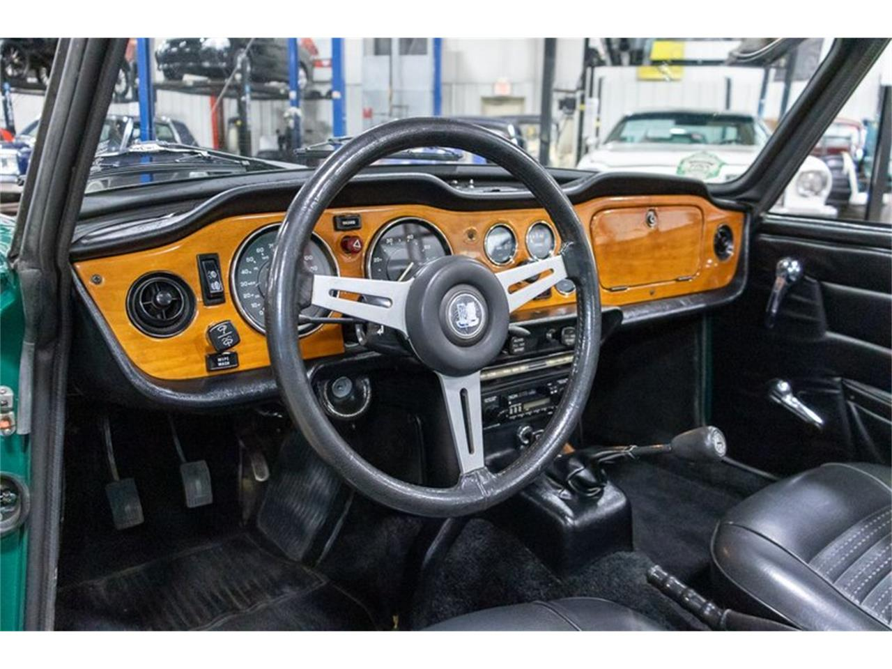 1974 Triumph TR6 (CC-1383783) for sale in Kentwood, Michigan