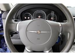 2005 Chrysler Crossfire (CC-1383785) for sale in Morgantown, Pennsylvania