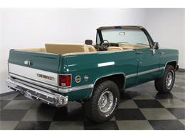 1973 Chevrolet Blazer (CC-1383791) for sale in Concord, North Carolina