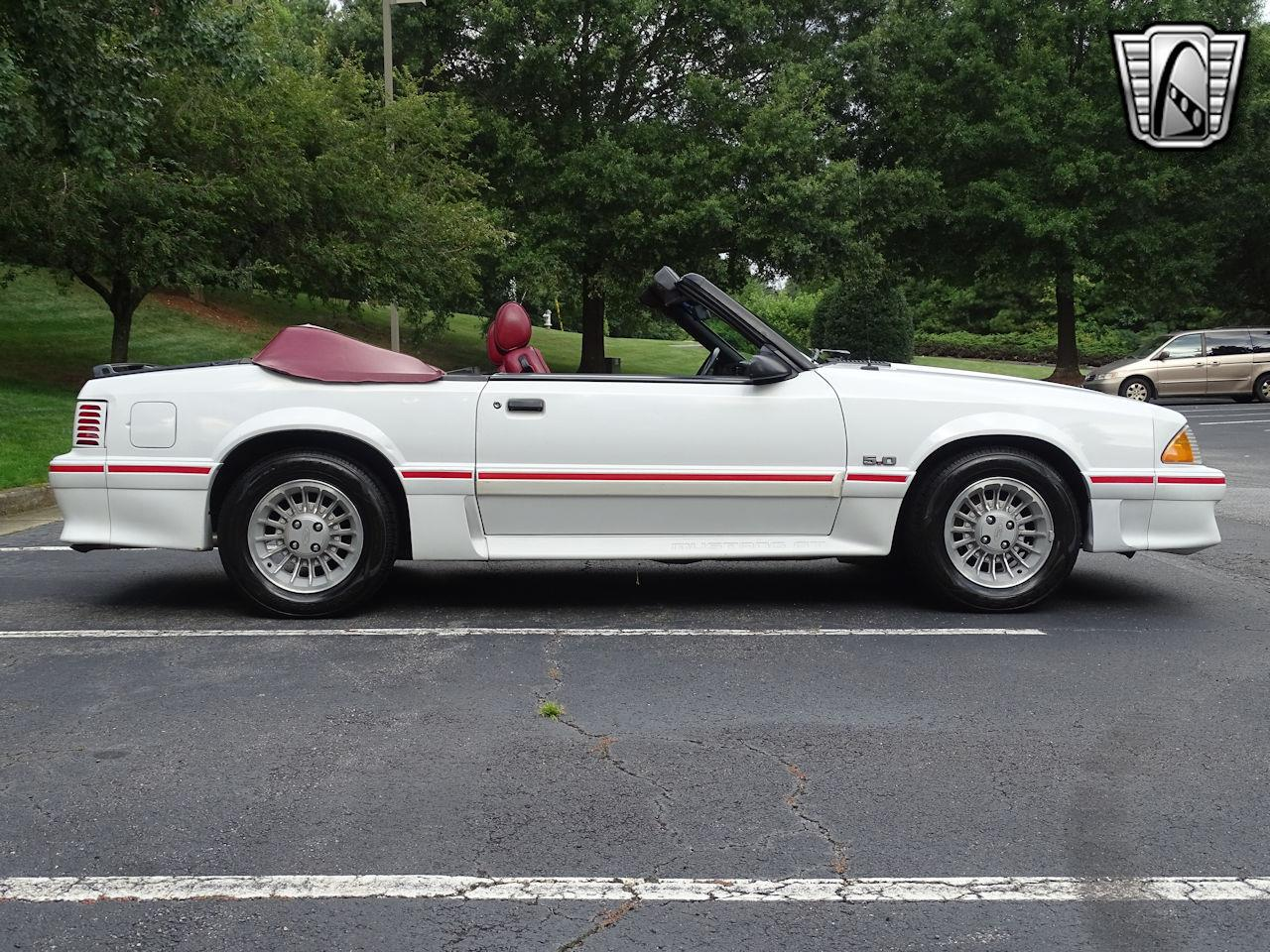 1987 Ford Mustang GT (CC-1383795) for sale in O'Fallon, Illinois