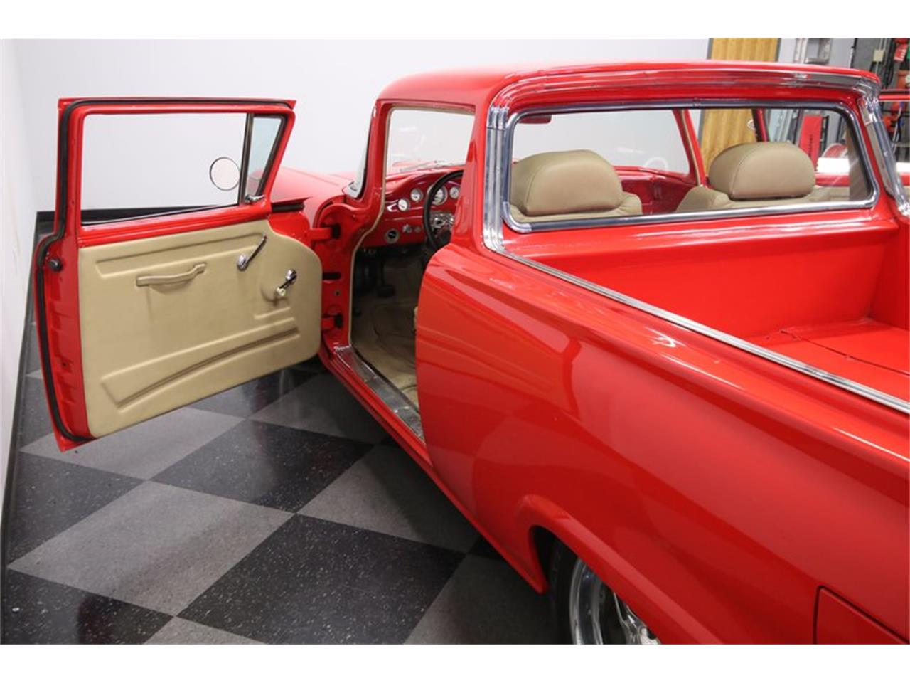 1958 Ford Ranchero (CC-1383796) for sale in Lutz, Florida