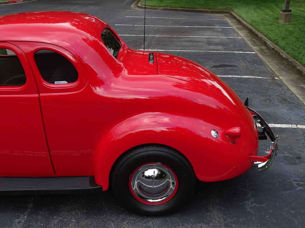 1937 Plymouth Business Coupe (CC-1383797) for sale in O'Fallon, Illinois