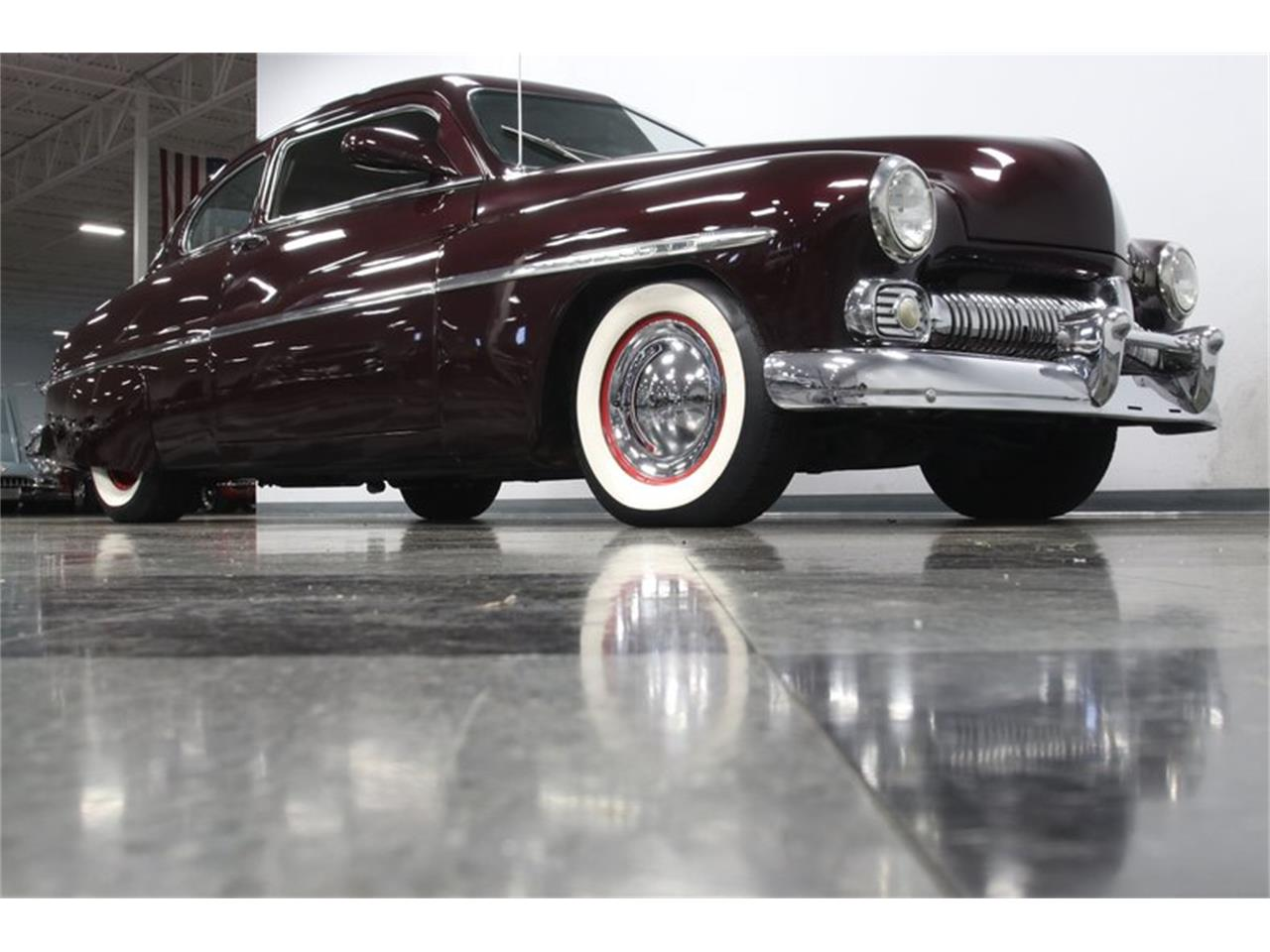 1950 Mercury Eight (CC-1383799) for sale in Concord, North Carolina