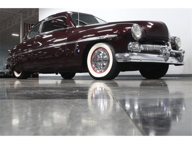 1950 Mercury Eight (CC-1383799) for sale in Concord, North Carolina