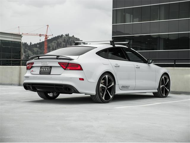 2014 Audi RS7 (CC-1380038) for sale in Kelowna, British Columbia