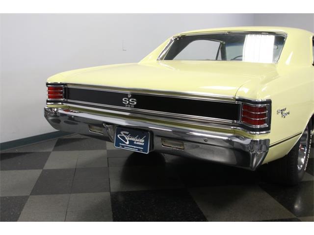 1967 Chevrolet Chevelle (CC-1383800) for sale in Concord, North Carolina