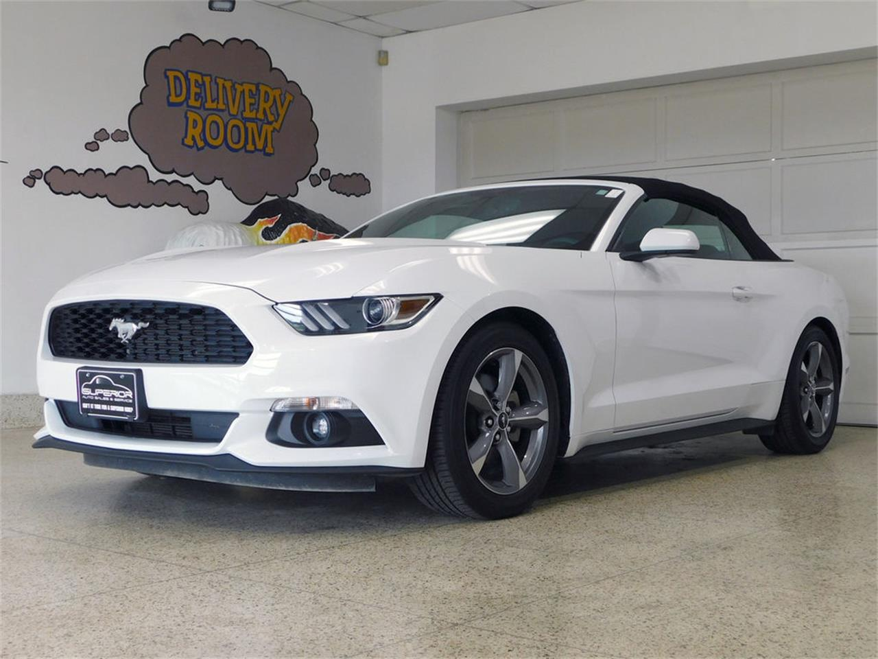 2016 Ford Mustang (CC-1383806) for sale in Hamburg, New York