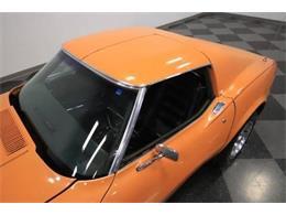 1974 Chevrolet Corvette (CC-1380381) for sale in Cadillac, Michigan