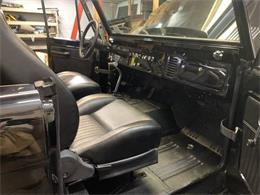 1971 Ford Bronco (CC-1380382) for sale in Cadillac, Michigan