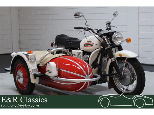 1971 Moto Guzzi Motorcycle (CC-1380384) for sale in Waalwijk, Noord Brabant
