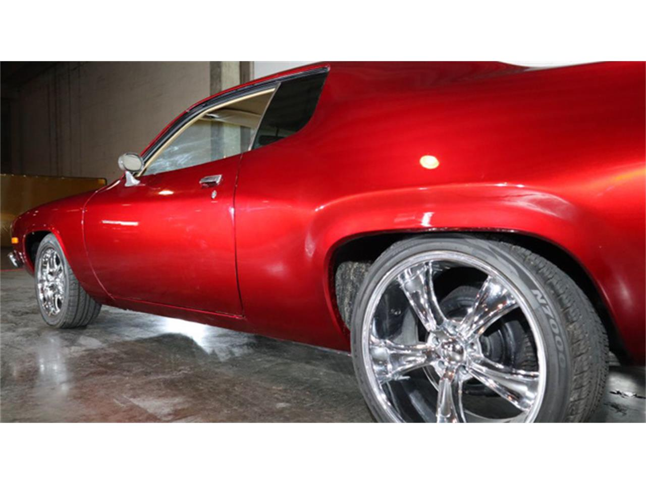 1973 Plymouth Satellite (CC-1383845) for sale in Jackson, Mississippi