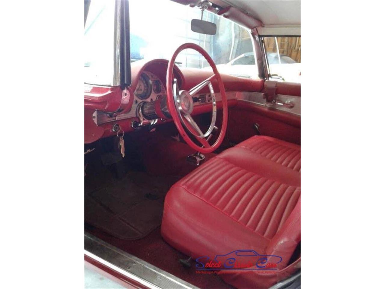 1957 Ford Thunderbird (CC-1383847) for sale in Hiram, Georgia