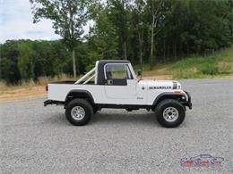 1982 Jeep CJ8 Scrambler (CC-1383850) for sale in Hiram, Georgia