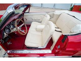 1967 Ford Mustang (CC-1383855) for sale in Lenoir City, Tennessee