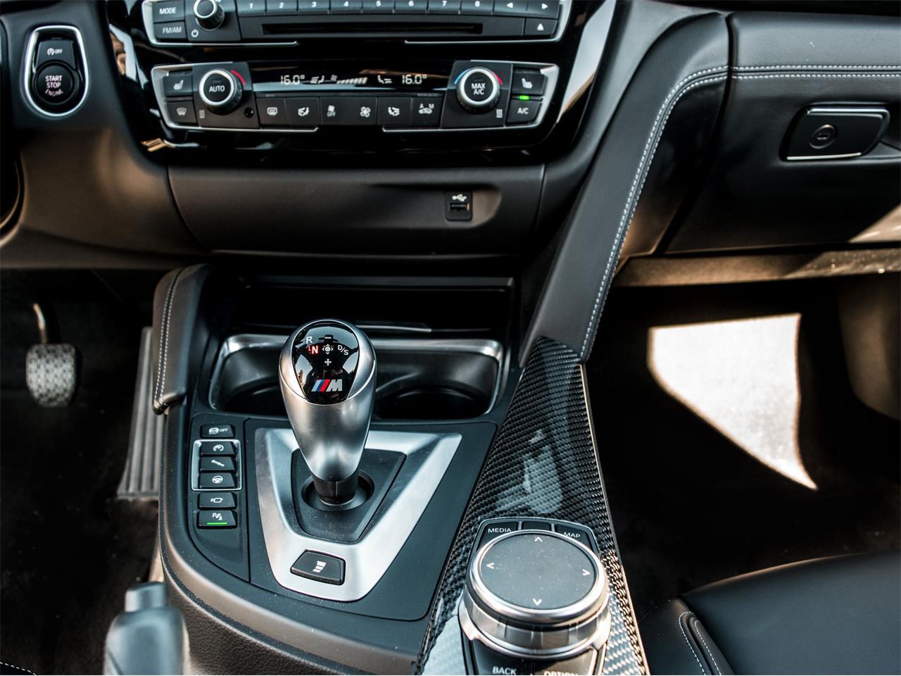2018 BMW M4 (CC-1383859) for sale in Kelowna, British Columbia